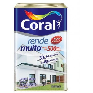 RENDE MUITO BRANCO